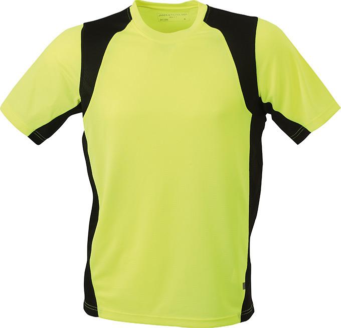 Pánské sportovní tričko JN 306