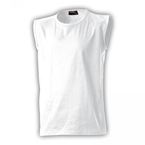 Triko pánské bez rukávů (tričko bez rukávů )