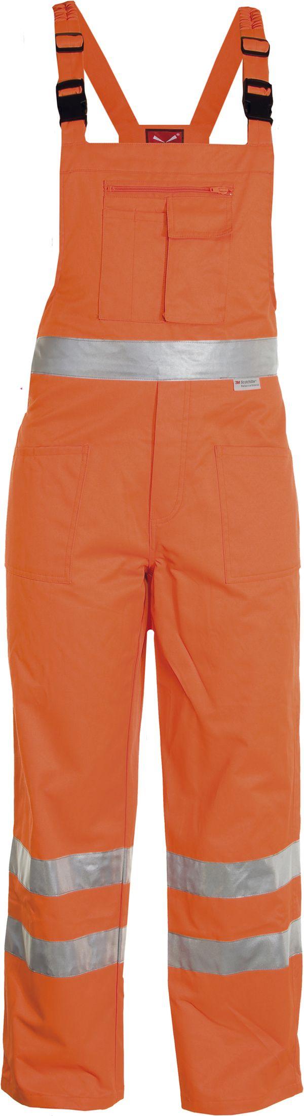 Pracovní kalhoty s laclem PETXENO PAYPER