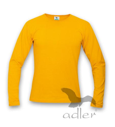 Pánské tričko FIT-T long sleeve 160 ADLER