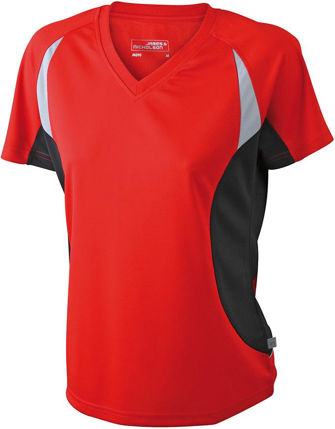Dámské sportovní tričko JN 390