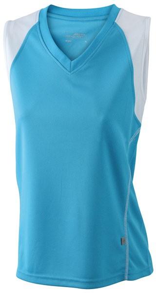 Dámské sportovní tričko JN 394