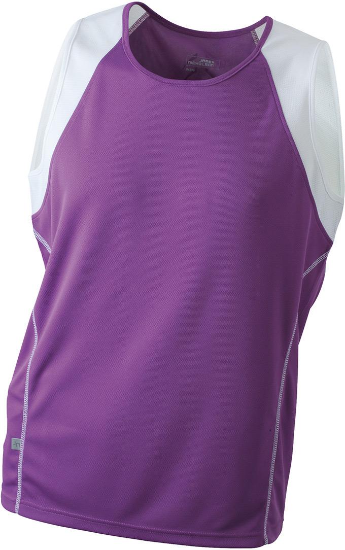 Pánské sportovní tričko JN 395