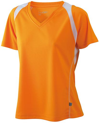 Dámské sportovní tričko JN 396