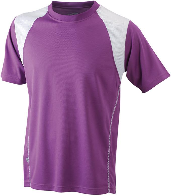 Pánské sportovní tričko JN 397