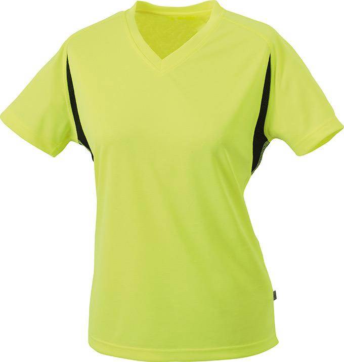 Dámské sportovní tričko JN 316