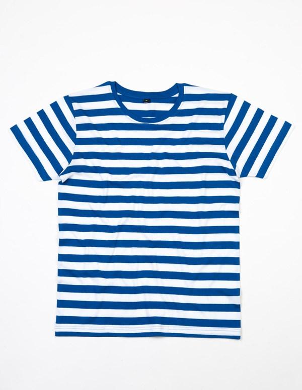 Pánské pruhované tričko MANTIS daf59690b8