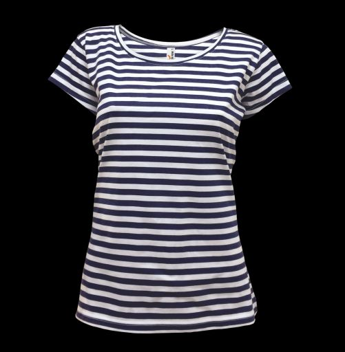 40f235af9 Dámské námořnické tričko Anne Alex Fox