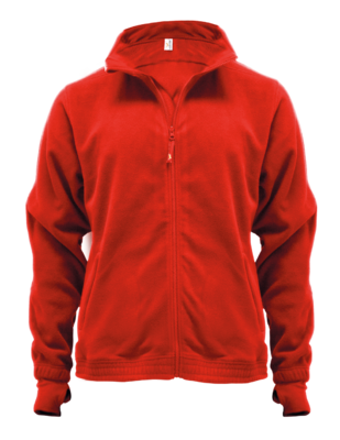 Pánská fleecová bunda