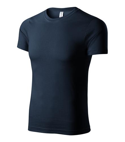 b67806abb9ef Unisexové tričko vyšší gramáže Piccolio Peak