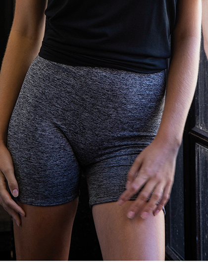 Ladies Seamless Shorts TL301