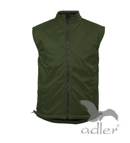 Vesta Body warmer ADLER (Zateplená pánská vesta)