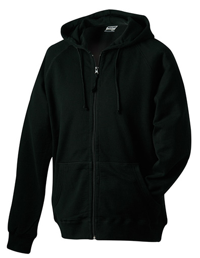 JN 59 Hooded Jacket