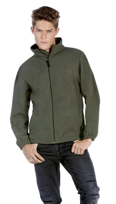 Pánská fleecová bunda - WindProtek, BC