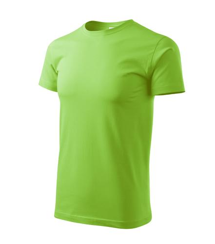 457cc32aa258 Pánské tričko BASIC ADLER 160gr. velikost 4XL