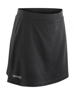 Dámská sportovní sukně SPIRO S261F empty 38f07281b5