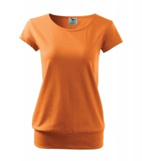 Dámské tričko City ADLER výprodej empty f6b3bf258c