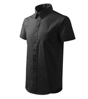 výprodej košile krátký rukáv pánské empty 0507549513