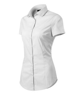 výprodej dámská košile krátký rukáv empty a69cf3b32e