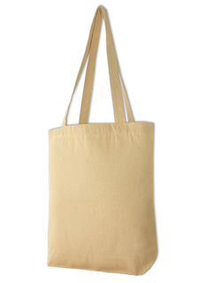 Canvas Carrier Bag Long Handle Halink X1051
