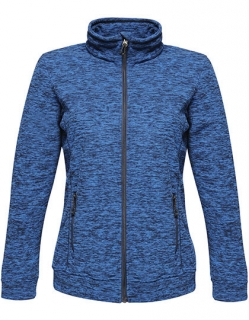 Women´s Thornly Full Zip Marl Fleece Jacket Regatta TRF604