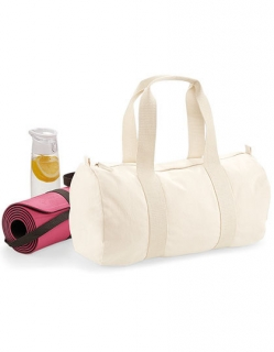 EarthAware™ Organic Barrel Bag W814