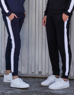 Unisex Contrast Joggers SF423