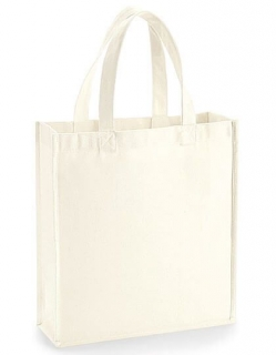 Gallery Canvas Gift Bag W605