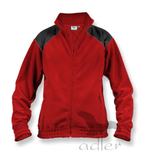 Mikina - fleece - Jacket HI-Q ADLER