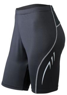 JN 435 Ladies Running Short Tights