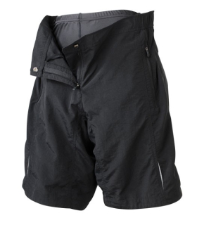 JN 460 Ladies Bike Shorts