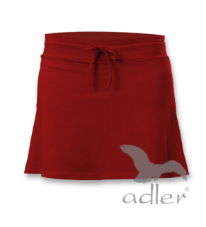 Dámská sukně - SKIRT TWO IN ONE 200 - Adler