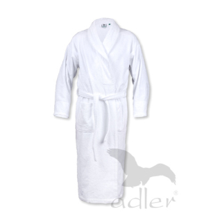 Župan - TERRY BATHROBE 430 - Adler