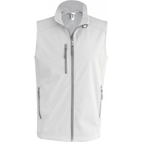 Pánská softshellová vesta KARIBAN K403 - doprodej skladových zásob empty 5bb8de8469