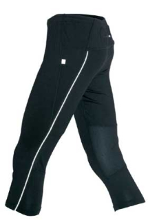 JN 303 Mens Running 3/4 Tights