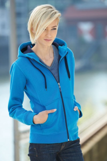 Ladies' Doubleface Jacket JN 354