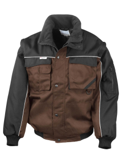 Bunda Result R71X Duty Jacket